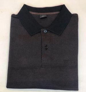 POLO WEST  JACQUARD CONFORT
